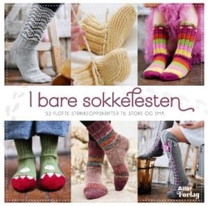 I bare sokkelesten