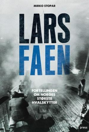 Lars Faen