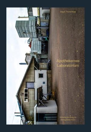 Apothekerenes Laboratorium