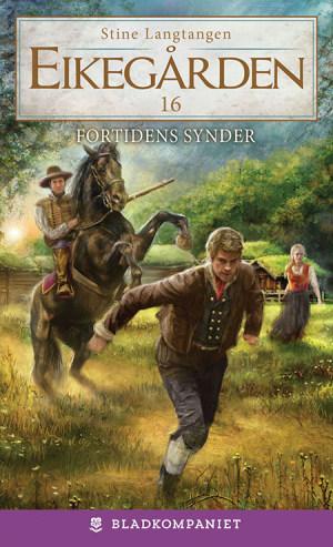 9788233400514 - Fortidens synder - Bok