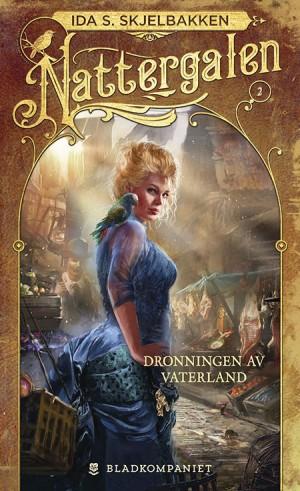 Dronningen av Vaterland