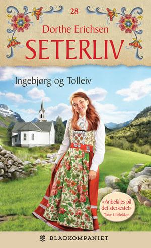 Ingebjørg og Tolleiv