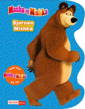 Bjørnen Mishka