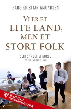 Vi er et lite land, men et stort folk