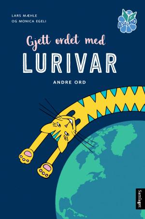 Gjett ordet med Lurivar