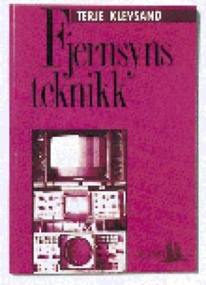 Fjernsynsteknikk