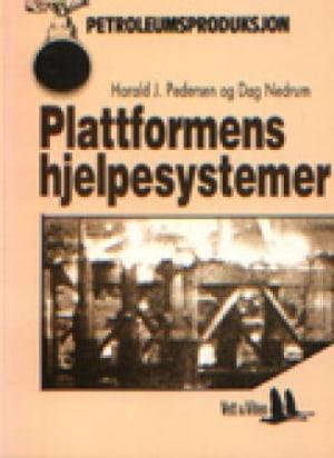 Plattformens hjelpesystemer