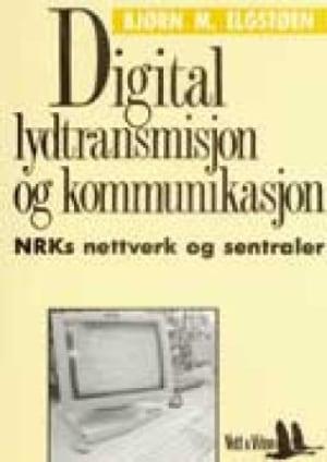 Digital lydtransmisjon og kommunikasjon