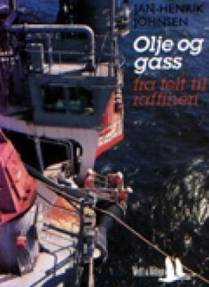 Olje og gass fra felt til raffineri