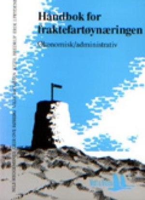 Håndbok for fraktefartøynæringen