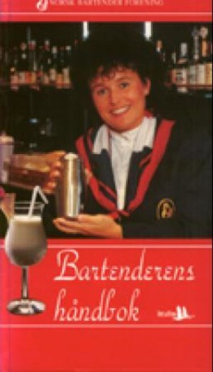 Håndbok for bartendere