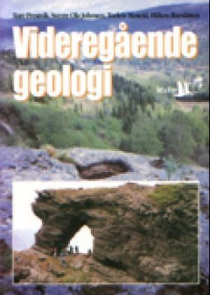 Videregående geologi