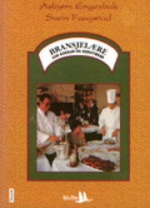 Bransjelære for kokkar og servitørar
