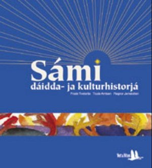 Sámi dáidda- ja kulturhistorjá