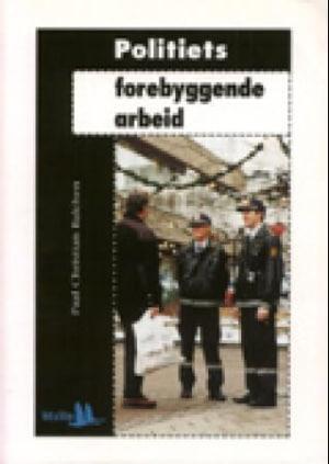Politiets forebyggende arbeid