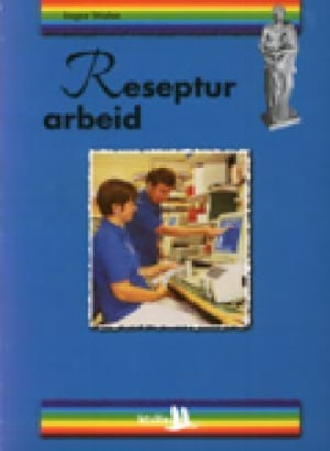 Resepturarbeid
