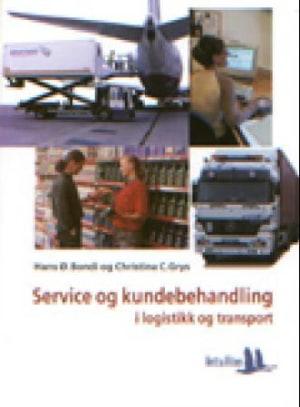 Service og kundebehandling