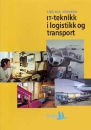 IT-teknikk i logistikk og transport