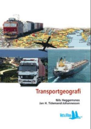 Transportgeografi