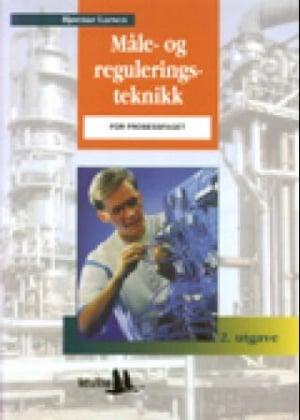 Måle- og reguleringsteknikk for prosessfaget