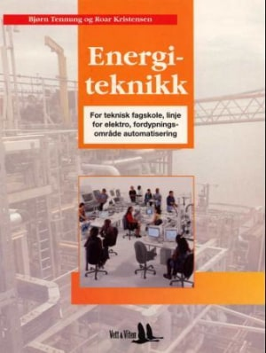 Energiteknikk