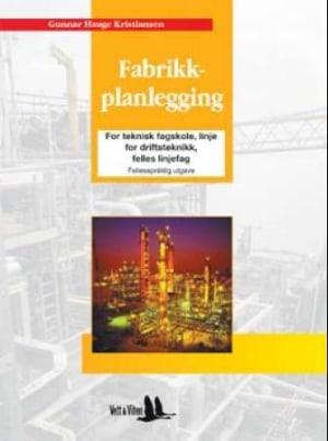 Fabrikkplanlegging
