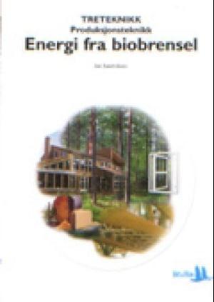 Energi fra biobrensel