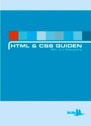 HTML og CSS guiden