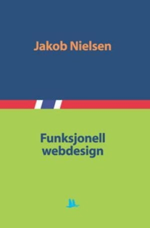 Funksjonell webdesign