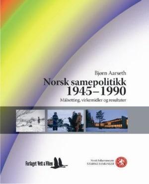 Norsk samepolitikk 1945-1990