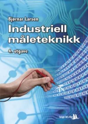 Industriell måleteknikk for automatisering