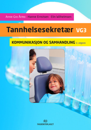 Tannhelsesekretær vg3