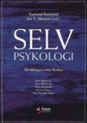 Selvpsykologi