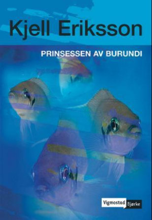 Prinsessen av Burundi