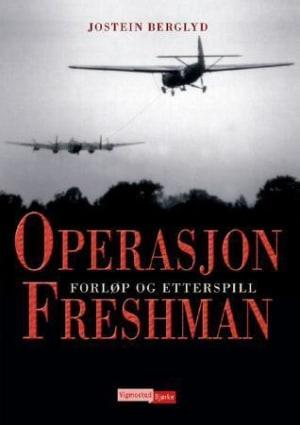 Operasjon Freshman
