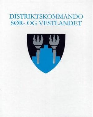 Distriktskommando Sør- og Vestlandet