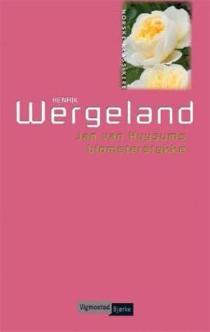 Jan van Huysums blomsterstykke
