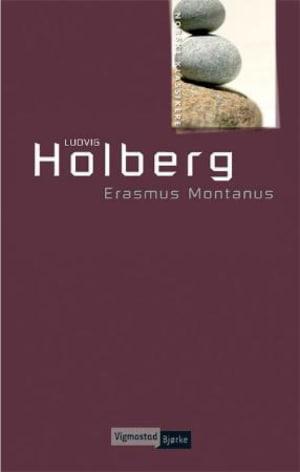 Erasmus Montanus, eller Rasmus Berg