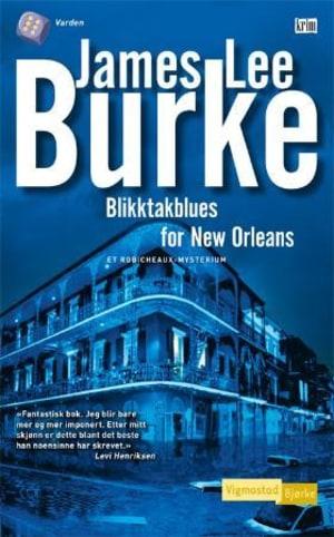 Blikktakblues for New Orleans