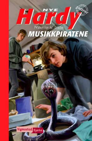 Musikkpiratene