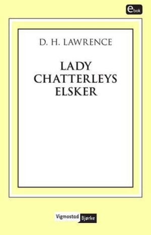 Lady Chatterleys elsker