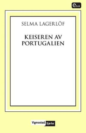 Keiseren av Portugalien