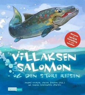 Villaksen Salomon