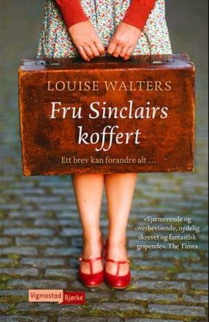 Fru Sinclairs koffert