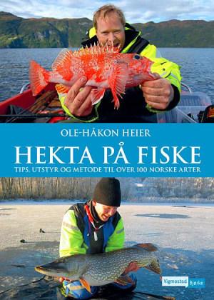 Hekta på fiske