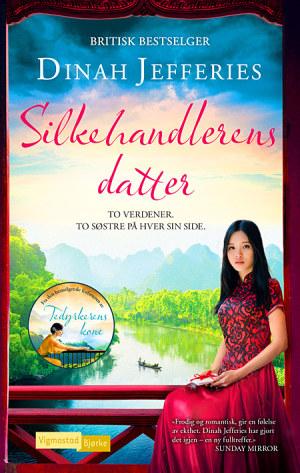 Bilderesultat for silkehandlerens datter
