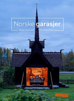 Norske garasjer