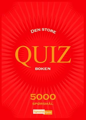 Den store quiz boken