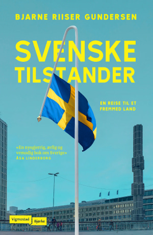 Svenske tilstander