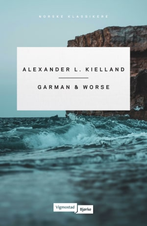 Garman & Worse